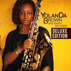 YOLANDA BROWN April Showers May Flowers album cover