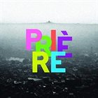 YOM Yom & Baptiste-Florian Marle-Ouvrard : Prière album cover