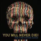YOM You Will Never Die ! album cover
