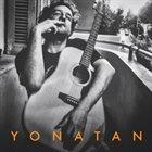 YONATAN LEVY Yonatan album cover