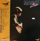 YOSHIAKI MASUO Live album cover
