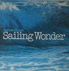 YOSHIAKI MASUO Sailing Wonder album cover