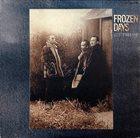 YOSUKE YAMASHITA Yosuke Yamashita Trio : Frozen Days album cover