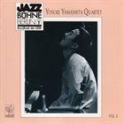 YOSUKE YAMASHITA Yosuke Yamashita Quartet : Jazzbühne Berlin '83 album cover