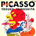 YOSUKE YAMASHITA Picasso album cover