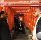 YOSUKE YAMASHITA Yosuke Yamashita New York Trio : Mystic Layers album cover