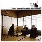 YOSUKE YAMASHITA Yosuke Yamashita New York trio : Triple Cats album cover
