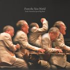 YOSUKE YAMASHITA Yosuke Yamashita Special Big Band : From The New World album cover