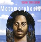 YOSVANY TERRY Metamorphosis album cover