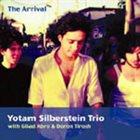 YOTAM SILBERSTEIN Arrival album cover