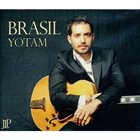 YOTAM SILBERSTEIN Brasil album cover
