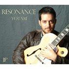 YOTAM SILBERSTEIN Resonance album cover