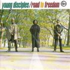 YOUNG DISCIPLES Road to Freedom album cover