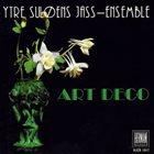 YTRE SULØENS JASS-ENSEMBLE Art Deco album cover