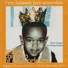 YTRE SULØENS JASS-ENSEMBLE Gospel Children Of New Orleans album cover