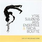 YTRE SULØENS JASS-ENSEMBLE Live at Molde Jazz 2010 album cover