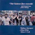 YTRE SULØENS JASS-ENSEMBLE Ytre Suløens Jass-Ensemble With Friends From New Orleans album cover