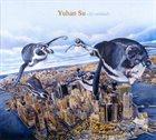 YUHAN SU City Animals album cover