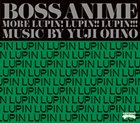 YUJI OHNO Boss Anime album cover
