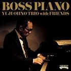 YUJI OHNO Boss Piano album cover