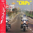 YUJI OHNO Chips album cover
