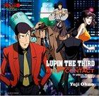 YUJI OHNO First Contact album cover