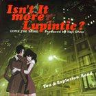 YUJI OHNO Isn't It more Lupintic? You&Explosion Band album cover
