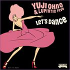 YUJI OHNO Let's Dance album cover