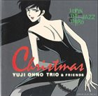 YUJI OHNO Lupin the Third Jazz: Christmas album cover