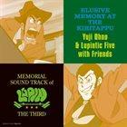 YUJI OHNO Memorial Soundtrack Of Lupin The Third Elusive Memory At The Kiritappu album cover