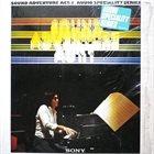 YUJI OHNO Sound Adventure Act.1 album cover