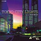 YUJI OHNO Tokyo City Lights album cover