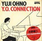 YUJI OHNO Y.O. Connection album cover