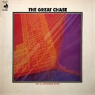 YUJI OHNO You & Explosion Band : The Great Chase album cover