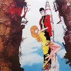 YUJI OHNO You & The Explosion Band : Lupin The 3rd 3 (Original Soundtrack) album cover