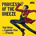 YUJI OHNO Princess Of The Breeze album cover