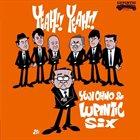 YUJI OHNO Yuji Ohno & Lupintic Six : Yeah! Yeah! album cover