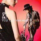 YUJI TORIYAMA Free album cover