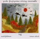 YUKO FUJIYAMA Yuko Fujiyama String Ensemble : Tag album cover