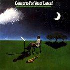 YUSEF LATEEF Concerto for Yusef Lateef album cover