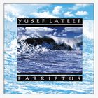 YUSEF LATEEF Earriptus album cover