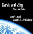 YUSEF LATEEF Earth & Sky album cover