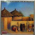 YUSEF LATEEF In Nigeria album cover