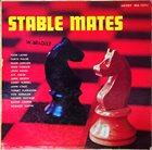 YUSEF LATEEF Stable Mates album cover