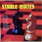 YUSEF LATEEF Yusef Lateef / A.K. Salim : Stable Mates album cover