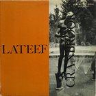 YUSEF LATEEF Yusef Lateef at Cranbrook (aka Yusef Lateef) album cover