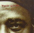 YUSEF LATEEF Yusef Lateef Plays Ballads album cover