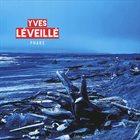 YVES LÉVEILLÉ Phare album cover