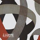 Z COMME MOCKBA 80 album cover