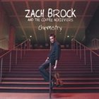 ZACH BROCK Chemistry album cover